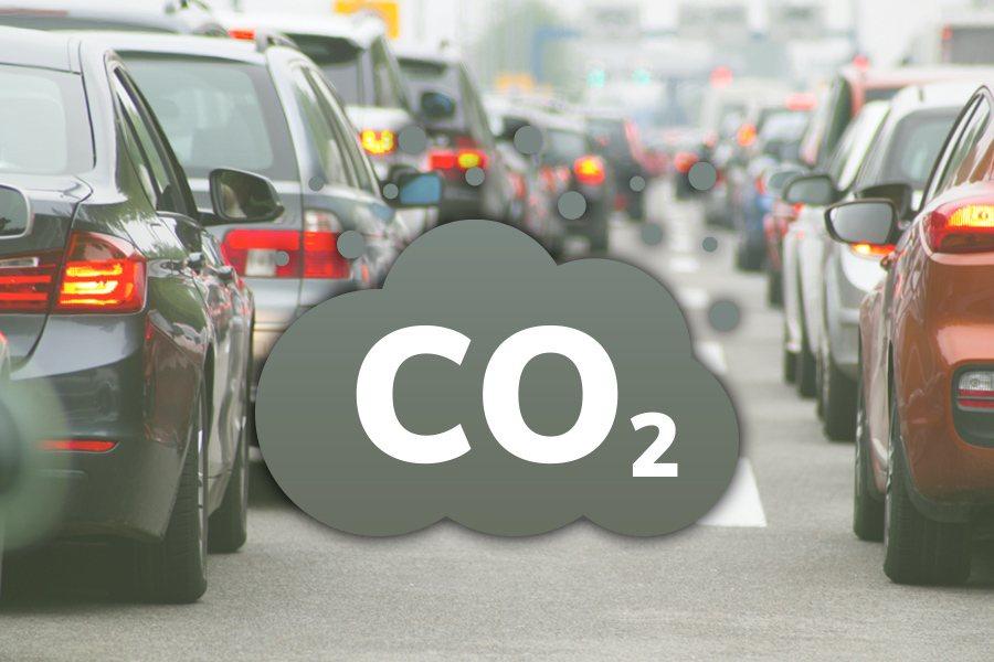 Betydelige CO2-utslipp av grensehandel